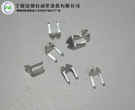 Precision stamping parts of cigarette lighter